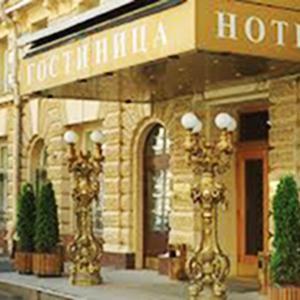 Гостиницы Винзилей