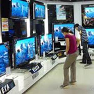 Магазины электроники Винзилей