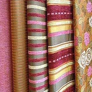 Магазины ткани Винзилей