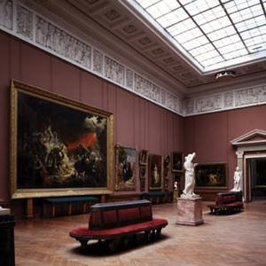 Музеи Винзилей