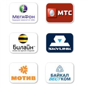 Операторы сотовой связи Винзилей