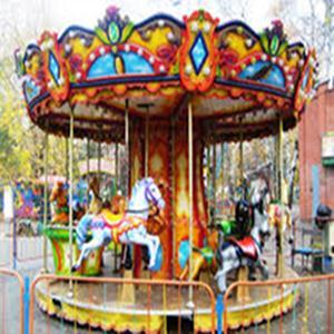 Парки культуры и отдыха Винзилей
