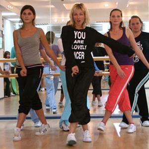 Школы танцев Винзилей