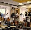 Музыкальные магазины в Винзилях