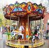 Парки культуры и отдыха в Винзилях