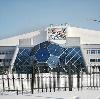 Спортивные комплексы в Винзилях