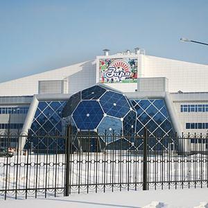 Спортивные комплексы Винзилей