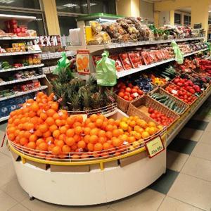 Супермаркеты Винзилей