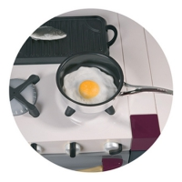 Кафе Сапфир - иконка «кухня» в Винзилях