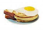 Casa Mia - иконка «завтрак» в Винзилях